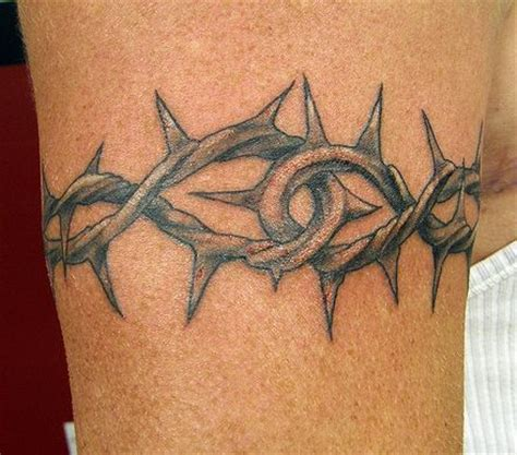 rose thorn tattoos 25 best ideas about on