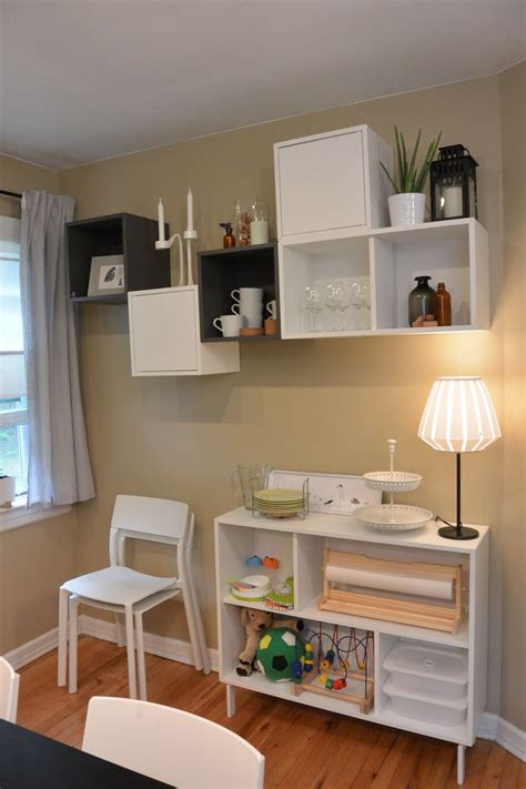 28 ikea kallax shelf d 233 cor ideas and hacks you ll like corner desk kids room valje shelf unit larch white fr