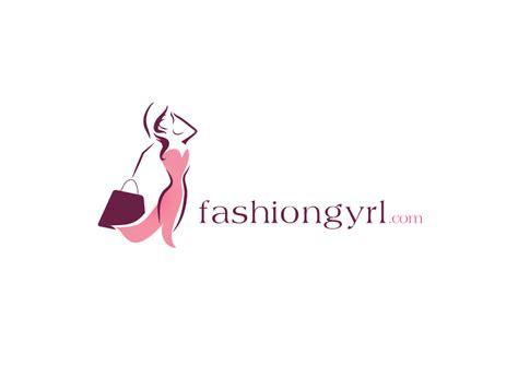 clothing store logo design 32 feminine elegant clothing