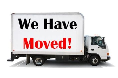 Mortgage Solutions Address We Moved