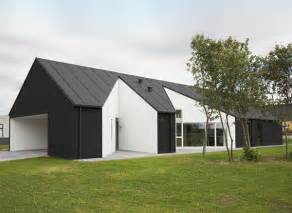 modern country home modern country home in denmark modern house designs