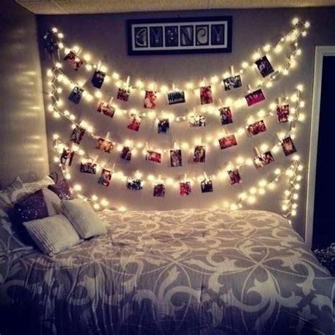 luces para decorar mi cuarto ideas para decorar mi cuarto con luces de navidad
