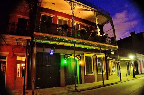 mystery in new orleans new orleans 2 hour voodoo mystery and paranormal tour