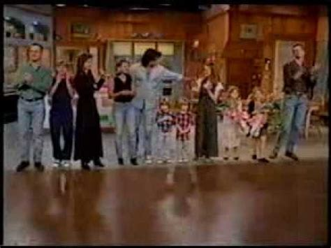 full house set tour full house final curtain call youtube