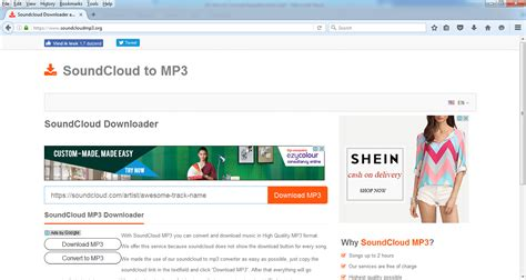 mp3 download without soundcloud how to convert soundcloud to mp3 downloader 2018 waftr com