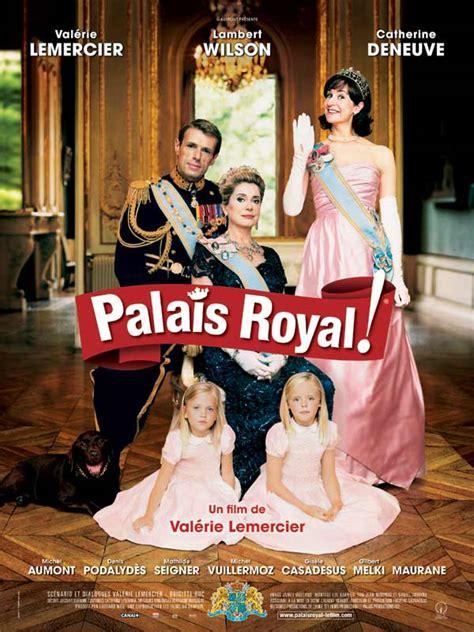 film comedie familiale palais royal film 2005 allocin 233