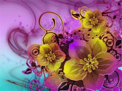 imagenes de up fondos fondos con flores en 3d para fondo celular en hd 35 hd