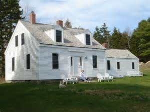 maine house plans crooked cottage charm featured in maine home design
