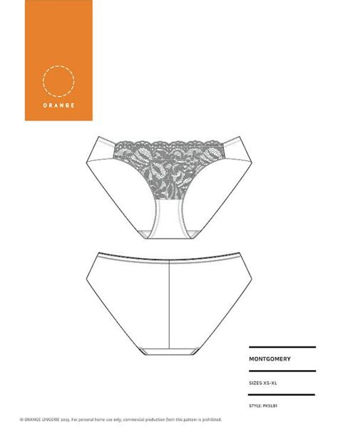bra pattern making pdf instant download pdf lingerie sewing pattern for hipster