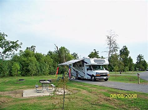 bayou segnette state park a louisiana park located near
