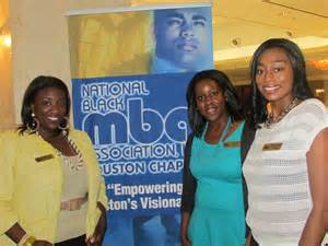 Black Mba Association Houston by Tom Joyner A Special Guest At Houston Nbmbaa Networking