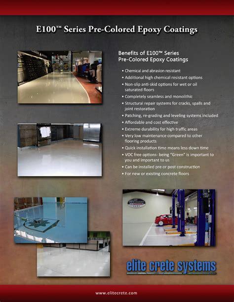 Epoxy flake floor coating   TC Surface Designs