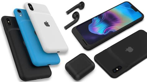 new iphone 2019 new apple battery leaks airpods 2 2019 iphone leaks apple news