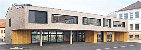 baukosten anbau substrahierte addition anbau einer grundschule in benfeld