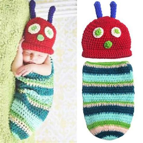Handmade Crochet Baby Clothes - buy foxnovo beetle style baby infant newborn handmade