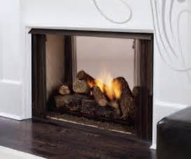 what is a ventless gas fireplace monessen ventless see thru firebox ventless gas fireplaces