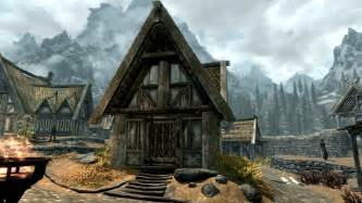 Home Floor Plans With Cost To Build houses skyrim the elder scrolls wiki