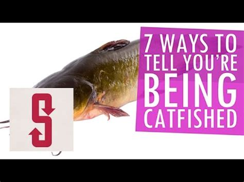 8 Ways To Tell Youre A Shopaholic by 7 Ways To Tell You Re Being Catfished