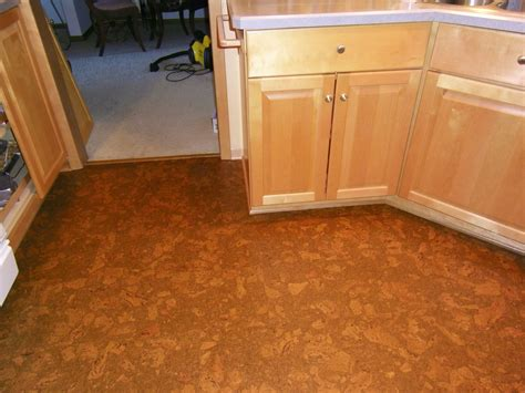 cork flooring in kitchen cork linoleum flooring at vinylflooring ae