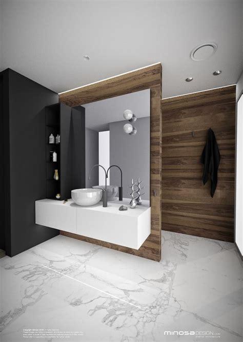 Modern Guest Bathroom Sinks 25 Best Ideas About Modern Bathroom Vanities On