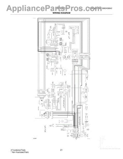 electrolux maker wiring diagram get free image about