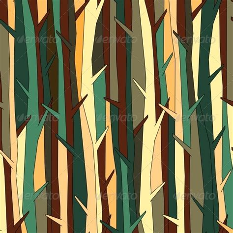 background pattern trees trees pattern background graphicriver