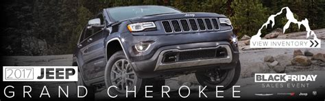 Jeep Hours New And Used Chrysler Dodge Jeep And Ram In Lake Mi