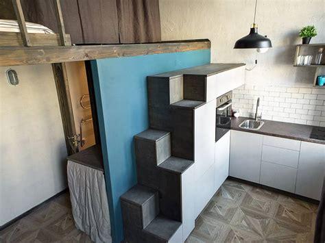 Kleine Mietwohnung by Kleine Wohnung Einrichten So Kommt Die Einzimmerwohnung