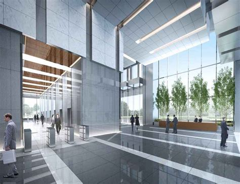 poly business tower  shunde goettsch partners china