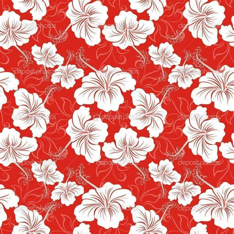 fiori hawaiani hawaiian flower backgrounds wallpaper cave