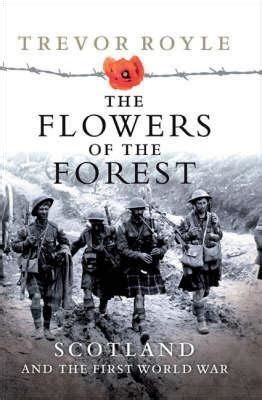 Books From Wwf Flowers Of The Forest by The Flowers Of The Forest Scotland And The World