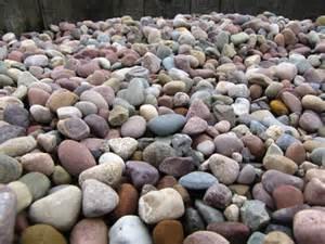 Landscape Rock Decorative Rock Gravels Pavingstone Supply
