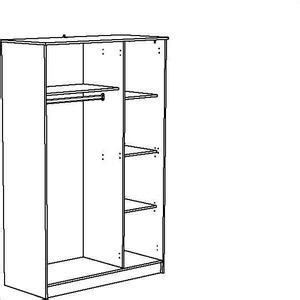 Armoire Pas Cher 118 by Armoire Pin Achat Vente Armoire Pin Pas Cher Cdiscount