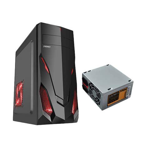 Casing Armaggeddon Microtron T2z daftar harga casing komputer casing komputer gaming jual