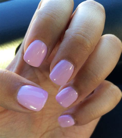 Gel Acrylic Nails by Nail Designs Daily Nails Opi