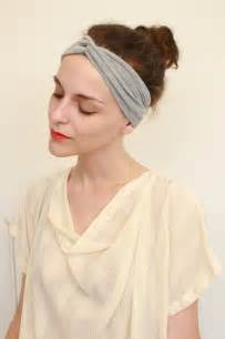 tutorial twisted turban twitch vintage get your joan collins on turban headband
