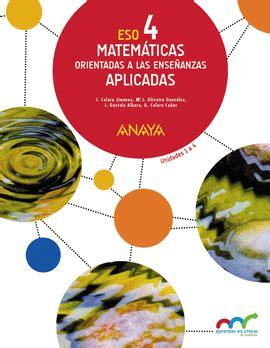 matemticas enseanzas acadmicas serie 8468012858 feal