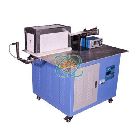 induction heater auto induction auto forging system for steel rod united induction heating machine limited of china