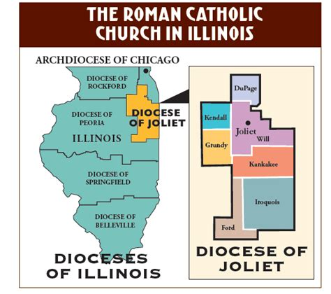history of the joliet diocese presented on the occasion of the dedication of the cathedral of st raymond nonnatus may 26 1955 classic reprint books the catholic diocese of joliet in illinois