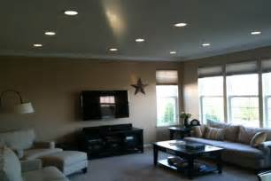 Recessed Light Living Room Ideas by Cute Living Room Recessed Lighting Ideas Wtre16