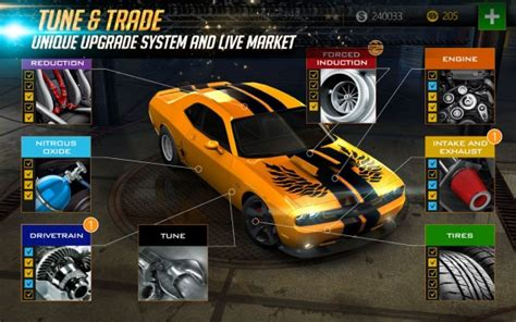 nitro nation hack apk nitro nation racing apk v5 1 mod unlimited booster no blown for android apklevel