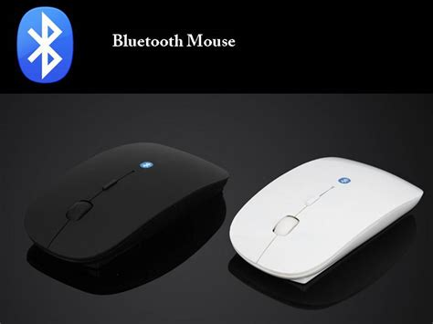 Mouse Bluetooth Apple bluetooth wireless mouse for apple macbook imac win 7