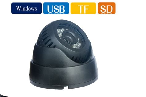 Cctv Usb usb security dome camcorder ir cctv vision auto car driving record recorder