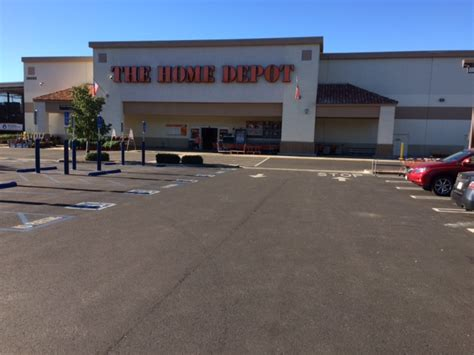 the home depot in santa clarita ca 91355