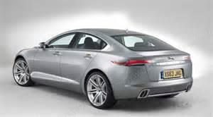 Jaguar Xs 2014 Jaguar Xs Revelado Em Frankfurt