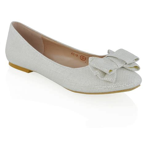 White Sparkly Flats For Wedding by Sparkly Flats Shoes 28 Images Ballet Flats Wedding