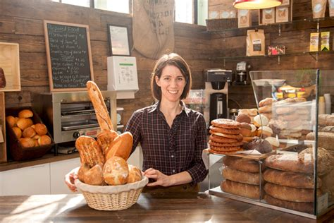 Bread Kitchen by Bread Kitchen Helps And Minority Entrepreneurs