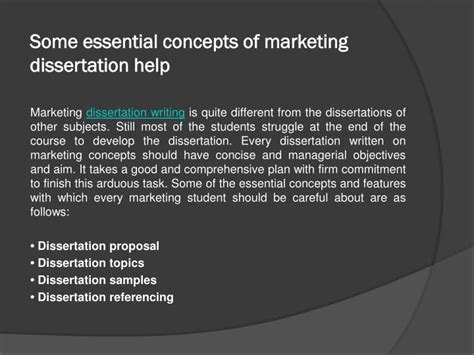dissertation topics marketing dissertation topics on marketing 28 images college