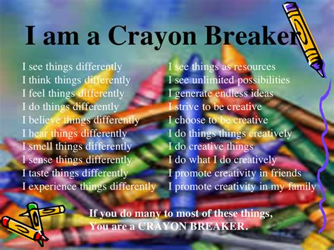 a broken crayon still colors how to live godã s will for your in spite of your past books quotes about crayons quotesgram