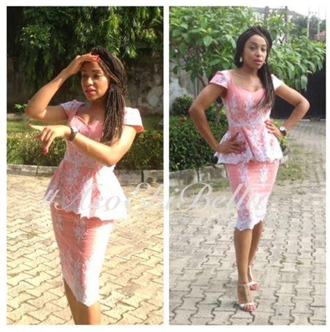 bridesmaids asoebi bella bella naija ankara top newhairstylesformen2014 com